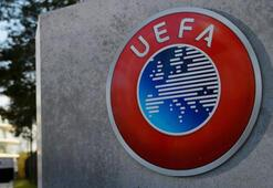 Son dakika | UEFAdan EURO 2020 için flaş karar Başkan Ceferin açıkladı