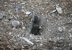Nahçıvan'a roketli saldırı düzenlendi