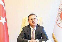 Adalet Bakan Yardımcısı Öner görevden alındı