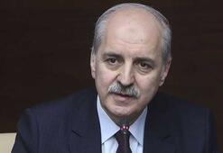 Numan Kurtulmuş, Ermenistanın sivillere saldırısını kınadı
