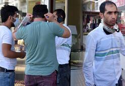 Antalyada polis üniformalı kuyumcu soygunu