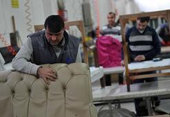 Ham madde sıkıntısı mobilyacıların elini bağlıyor