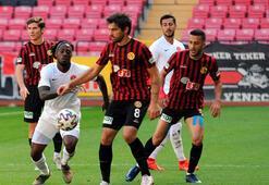 Eskişehirsporun son 5 sezonda 24 puanı silindi