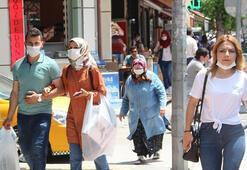 Bir ilden yeni karar Ana cadde ve meydanlarda sigara yasağı
