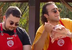 MasterChef eleme adayları kimler İşte MasterChef Türkiye yeni bölüm fragmanı