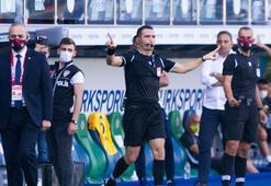 Fuat Çapa: 3 gol atıp mağlup olmak çok üzdü