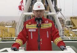 Son dakika: Cumhurbaşkanı Erdoğan müjdeyi açıkladı İşte Karadenizdeki yeni gaz rezervi