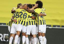 Son dakika | Fenerbahçenin Göztepe maçı kamp kadrosu belli oldu