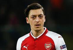 Arteta: Mesut Özil kararlarıma saygı duymalı