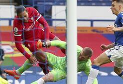Son Dakika | Virgil van Dijk sezonu kapattı