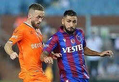 Trabzonspor-Başakşehir: 0-2