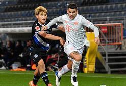 Bayern Münih, Arminia Bielefeld'e gol yağdırdı