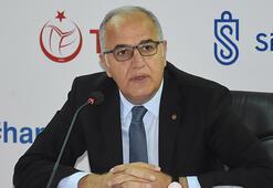 Mehmet Akif Üstündağ: Bu başarı tesadüf değil
