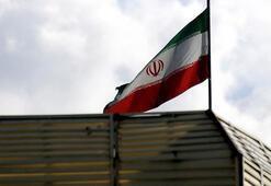 İran duyurdu 13 yıllık ambargo sona erdi