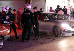 Polisin dikkati faciayı önledi Kontrollü olarak imha edildi