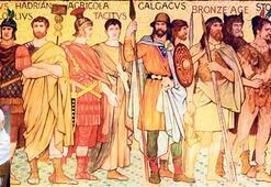 Tacitus ve Agricola'nın hayatı üzerine