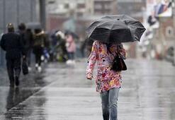 Hava durumu bilgileri belirlendi | Ankara, İstanbul, İzmir ve diğer illerin hava durumu bugün...