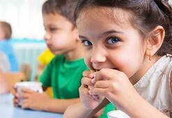 Az pişmiş ette rota virüsü tehlikesi Her yıl 200 bin çocuk ölüyor