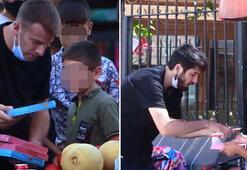 Çocukların çekildiği sosyal deneylere suç duyurusu