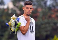 """Montero: """"Beşiktaş'ın teklifini duyunca düşünmeden kabul ettim"""""""