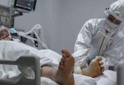 Bilim Kurulu Üyesi Prof. Dr. Metintaş: Koronavirüs ve gripte en büyük bulaş damlacıklar