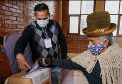 Bolivyada genel seçim için oy verme işlemi başladı