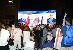 Son dakika: KKTCde seçim sonuçları belli oldu