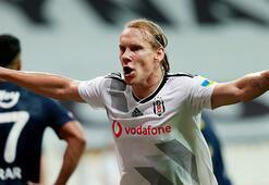 Son dakika - Beşiktaşlı Domagoj Vida, Hırvatistanda tartışma konusu oldu