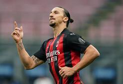 Zlatan Ibrahimovic: Beni durduramıyorlar