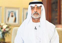 Hoşgörü Bakanı'na tecavüz suçlaması