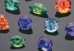Yarı Değerli Taşlar Nelerdir Taşların İsim Listesi İle Birlikte Özellikleri