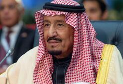 Suudi Arabistan Kralı Selmandan yeni atama kararları