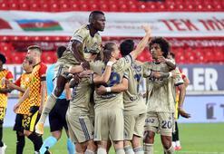 Son dakika haberi   Pelkas golünü attı, Yunanistan sallandı