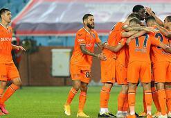 Medipol Başakşehir, UEFA Şampiyonlar Liginde sahaya çıkıyor