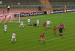 Geçmişe yolculuk | FC Bayernin, Şampiyonlar Liginde PSGyi mağlup ettiği maç