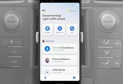 Google Asistan'ın Android için sürüş desteği modu neredeyse hazır