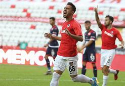 Gaziantep FK, son 5 yıldaki en kötü sezon başlangıcına imza attı