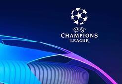 Perde İstanbulda kapanacak Şampiyonlar Ligi başlıyor...