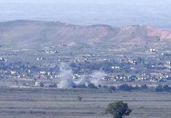 Ermenistan ikinci ateşkesi de ihlal ederek sivilleri vurdu... 1 yaralı