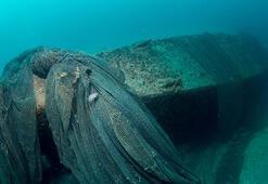 Hitlerin kayıp denizaltısı Sakaryada görüntülendi
