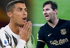 Şampiyonlar Liginde gol krallığı yarışı bu sezon daha heyecanlı geçecek