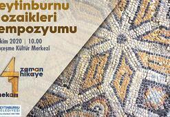 Zeytinburnu Mozaikleri 22 Ekim'de sempozyumla tanıtılacak