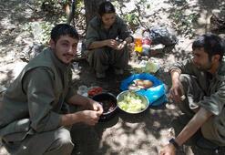 Son dakika... PKKnın uyuyan hücrelerine operasyon