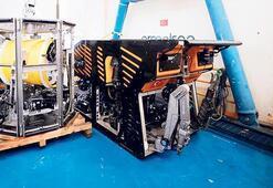 Kaşif, 3 bin metrede derin deniz sondaj faaliyetlerini yürütebilecek