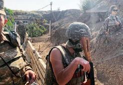 Ermenistandan PKK taktiği: Mevzilere manken yerleştirdiler