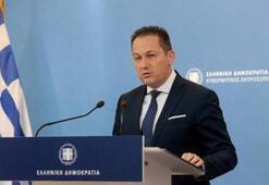 Yunanistan, KKTCnin yeni Cumhurbaşkanı Tatarın Kıbrıs müzakerelerini sürdüreceğini umuyor