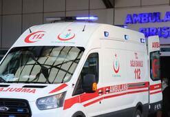 Zonguldakta 1 kişi sahte alkolden hayatını kaybetti