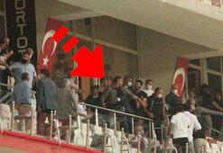 Gaziantep FKdan olay paylaşım