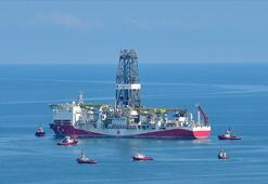 Karadenizdeki keşif, gaz talebinin yüzde 22sini 40 yıl boyunca karşılayabilecek