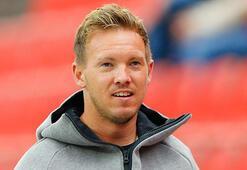 Başakşehir maçı öncesi Nagelsmanndan Alexander Sörloth açıklaması